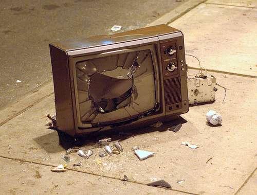 Broken Tvs Buyers