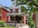 University of Cincinnati Investment property